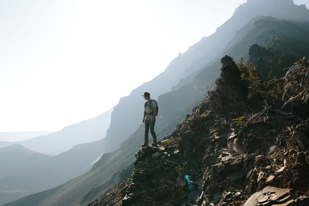 10 Mistakes to Avoid When Hiking