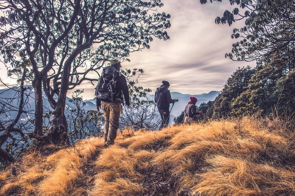 Hiking And Fitness—Everything You Need To Know