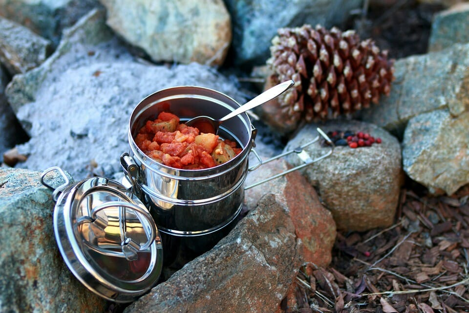 3 Camping Recipes to Keep You Warm This Winter
