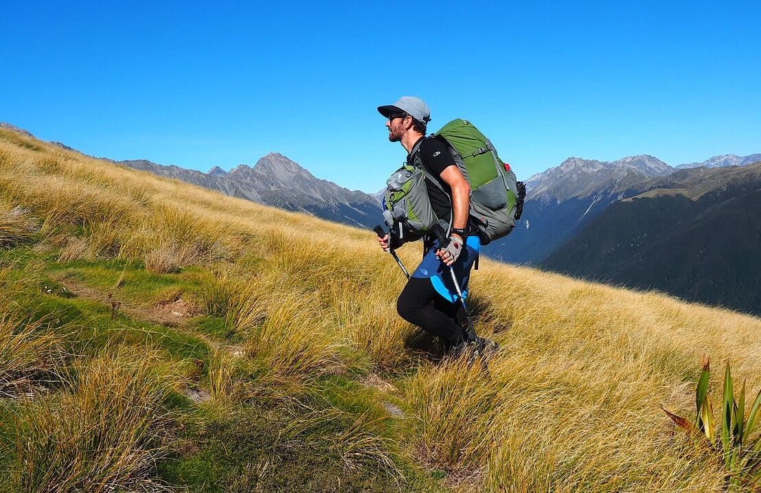 The Benefits of Using an Aarn Bodypack on Your Next Outdoor Adventure