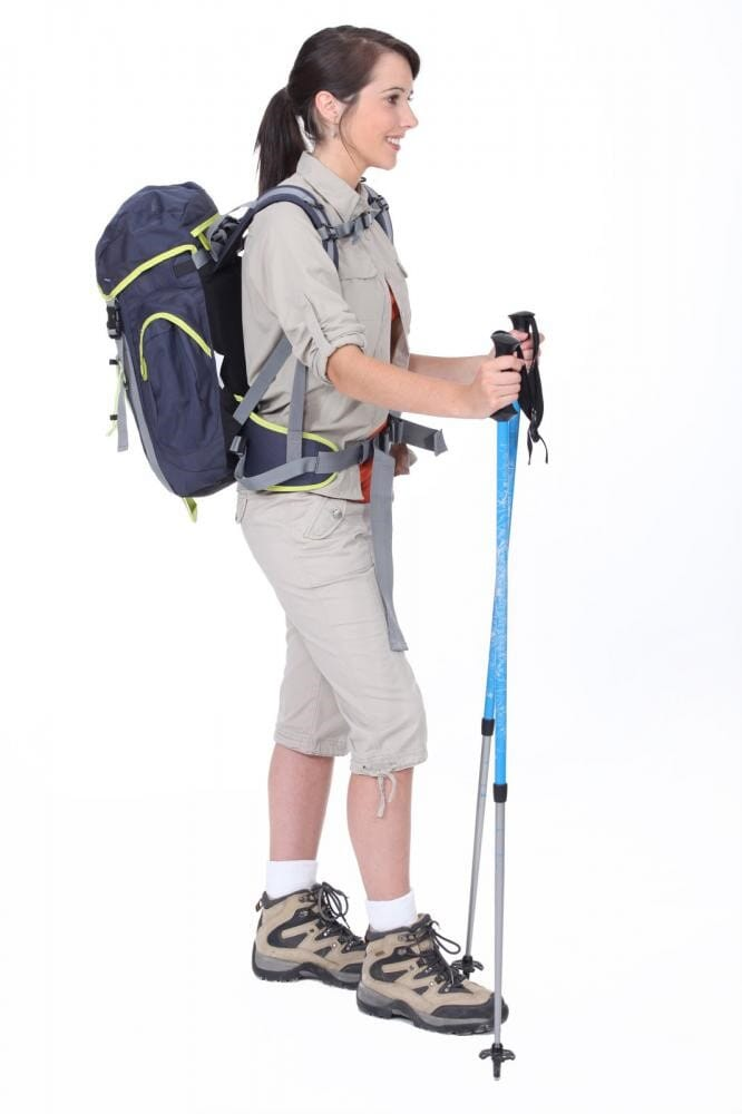 So, You Think You Know Your Size? Buy Hiking Pants That Fit!