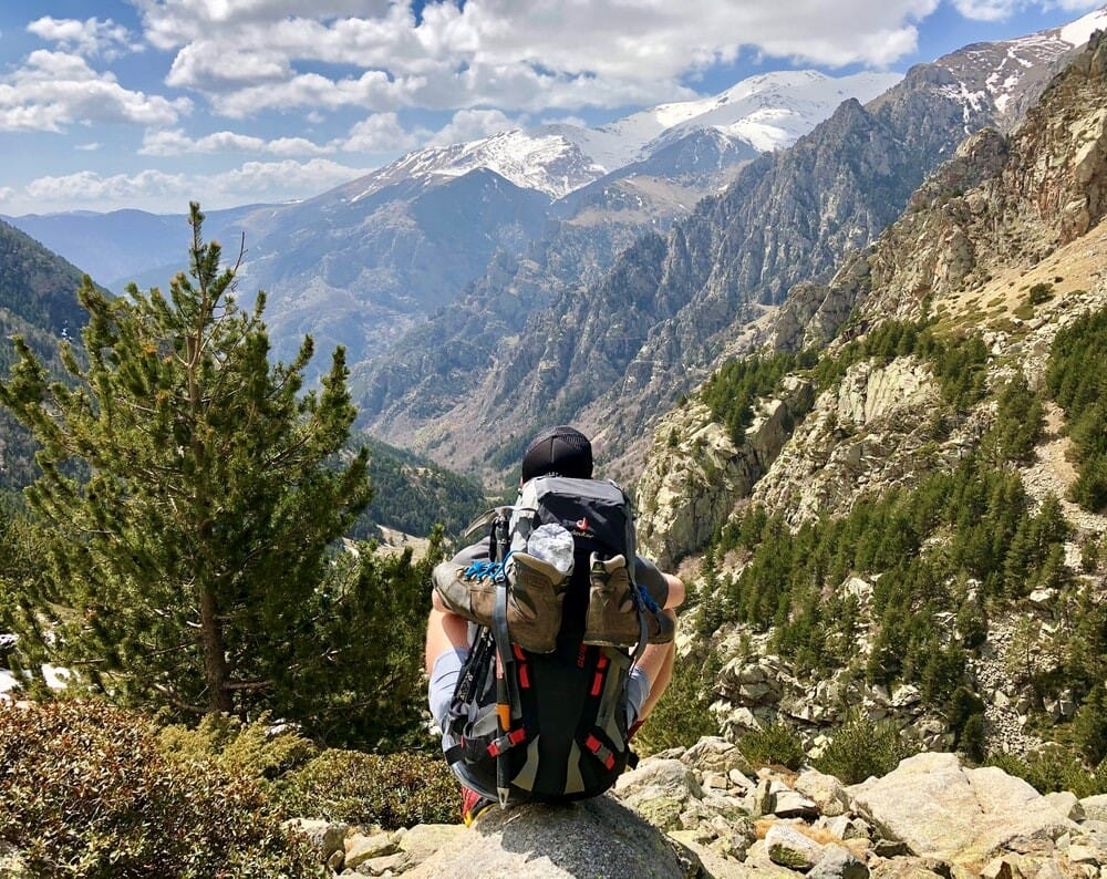 Become A Better Hiker With These Useful Tips