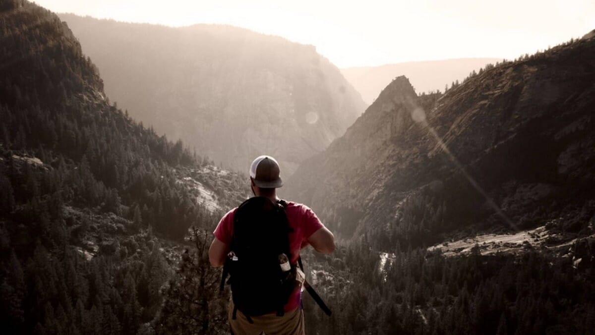 Life Lessons You'll Learn from Hiking up a Mountain
