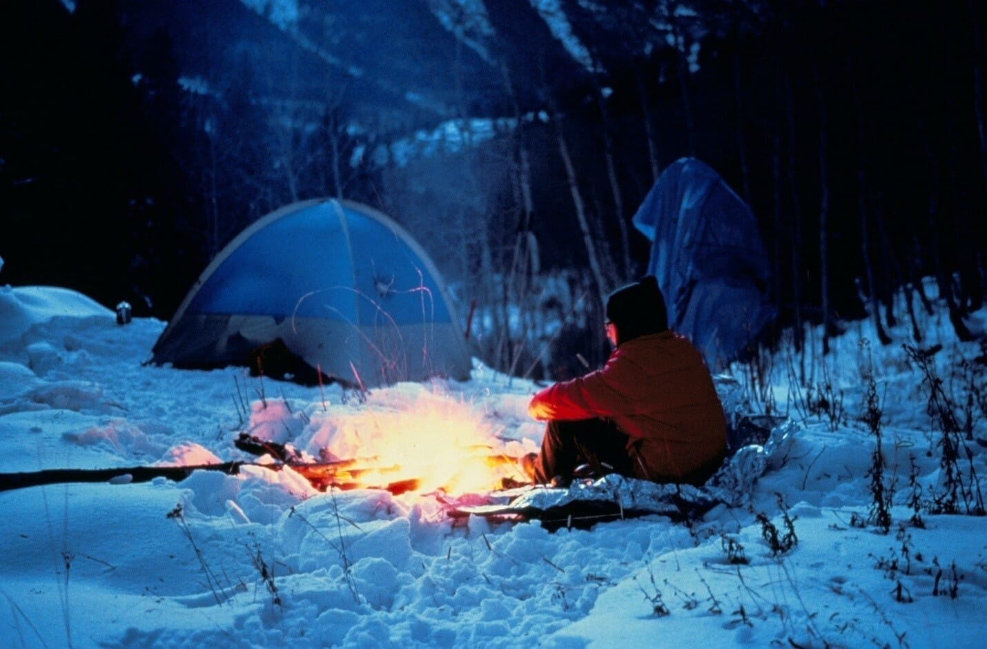 Winter Camping – How to have a Successful Snowcamping Trip
